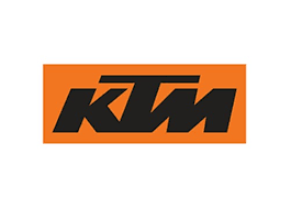 This image has an empty alt attribute; its file name is ktmlogo.png